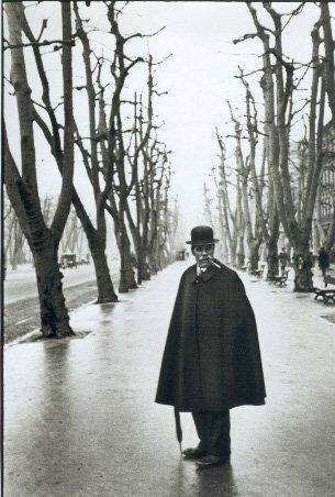 Allées du Prado, Marseille, 1932