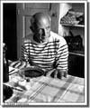 Les pains de Picasso - 1952