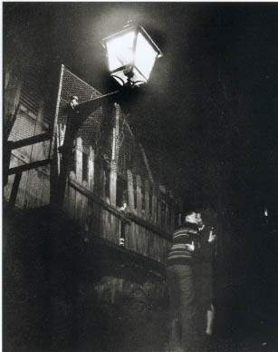 Passage Julien-Lacroix, Paris XX, 1947